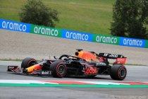 GP Oostenrijk: pole voor Verstappen, net voor Lando Norris!