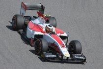 Bahrein: Pech voor Stoffel Vandoorne in race 2