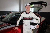 Lars Poell: Porsche Cayman Trophy als opstap naar Carrera Cup Benelux