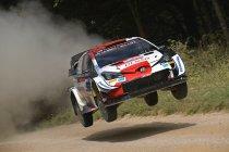 WRC: Ellende houdt aan voor Hyundai