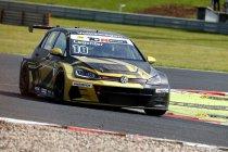 Benjamin Leuchter vervolledigt Sebastien Loeb Racing line up