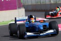 Auto GP: Le Castellet: Vrije Training 2: Achtste tijd voor Sam Dejonghe