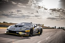 Spa Euro Race: Lamborghini Super Trofeo Evo aan de start? (Update)