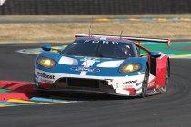 Ford met gekende namen naar 24 Uur van Le Mans