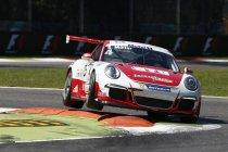 Porsche Supercup: Italië: Sven Müller tweemaal aan het feest