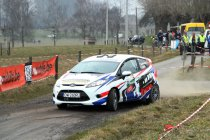 Roeselare: Ford op volle sterkte in Omloop van Vlaanderen