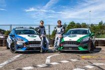 Finaleraces: Maxim De Witte debuteert als teammaat van Alexander Borgmans!