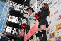 American Festival: Stienes Longin wint - Loris Hezemans kampioen