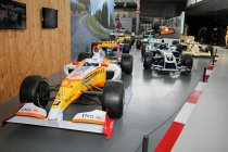 Autoworld: In the spotlight - Circuit de Spa Francorchamps 100 years