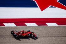 Verenigde Staten: Ferrari vervangt onverwacht chassis Vettel