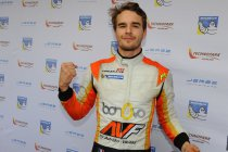 Barcelona: Tom Dillmann dan toch kampioen