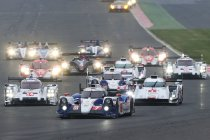 6H Spa: Audi, Toyota of Porsche?