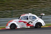 Sam Dejonghe op zoek naar winst in de 25 Hours VW Fun Cup