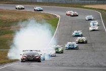 Nürburgring: Tiende plaats voor Lagrange – Cup podium voor Van der Horst