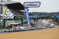 Road To Le Mans: Eurointernational pakt overwinning – Vervisch net naast het podium