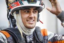 Topper Mikel Azcona vervoegt Zengő Motorsport