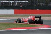 Silverstone: Charles Leclerc evenaart prestatie van Stoffel Vandoorne