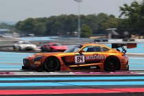 Paul Ricard: Mercedes snelste in prekwalificatie
