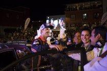 WRC: Sordo begint WRC-seizoen in Mexico