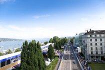 Bern vervangt Zürich - kalender seizoen vijf rond