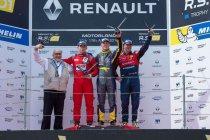 Renault Sport Trophy: Nieuwe zege voor Team Marc VDS EG 0,0 in de Renault Sport Trophy