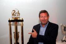 Gérard Neveu verlaat Le Mans Endurance Management