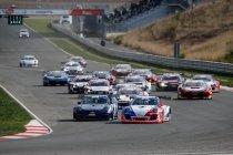 Navarra: StratégiC (Porsche) en AKKA-ASP (Ferrari) verdelen de buit