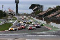 Barcelona: 29 rijders strijden voor titel - Marciello gaat voor triple crown
