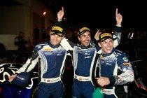 Paul Ricard 1000km: Lexus pakt eerste zege na spektakelstuk - Pech voor de Belgen