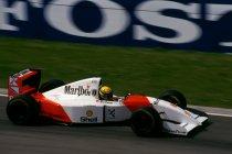 VIDEO: Het verhaal achter Ayrton Senna's helm design