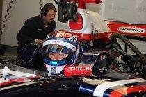 Hongarije: Latifi naar MP Motorsport