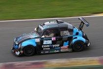 Comtoyou Racing met dubbele krachten in Mettet