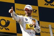 Zandvoort: Glock wint - Martin pakt podium