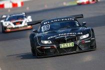 Schubert Motorsport naar de Blancpain Sprint Series