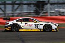 Silverstone: Nieuwtjes van de Belgen uit de paddock