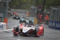 Parijs: Jérôme D'Ambrosio krijgt gridstraf in Monaco