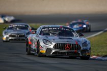 Finale Races: Nicolas Vandierendonck neemt leiding GT4 Belgium Cup
