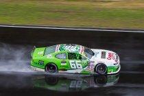 NASCAR Zolder: Sørensen houdt Goossens en Day af voor zege
