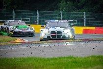 Racedebuut van de BMW M4 GT3 uitgesteld
