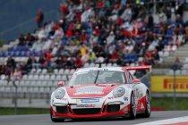 Porsche Supercup: Spielberg: Round 3 is voor Sven Müller