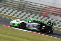 Zolder: Bhaitech McLaren topt eerste vrije training – mooie prestatie NSC Lamborghini