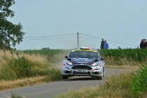 Brits kampioenschap behoudt Ypres Rally op kalender