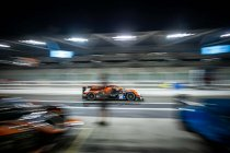 Abu Dhabi: Opnieuw G-Drive Racing bij de tweede vrije training