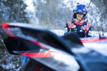 Neuville dominant in openingsfase Monte Carlo