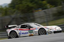 Nürburgring: Race 2: Opnieuw Corvette aan het feest