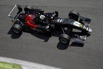 FIA F3: Monza: Joel Eriksson tweemaal op pole op zondag