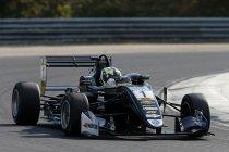 FIA F3: Joel Eriksson herovert leiding in de puntenstand