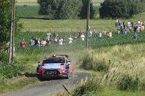 Ypres Rally 2020 afgelast