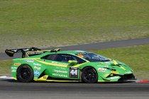 Nürburgring: Winst in race 1 voor Postiglione en Galbiati