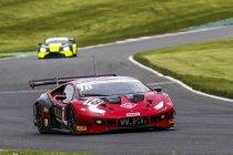 Brands Hatch: Michael Igoe en Phil Keen starten seizoen met winst